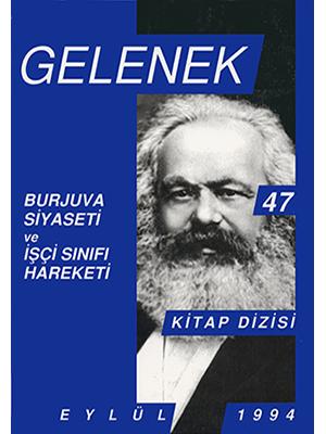 Türkiyede Faşist Hareket I Gelenek