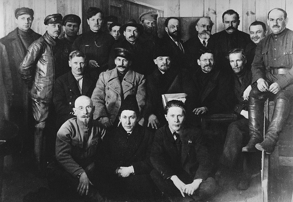 Rusya Komünist Partisi (Bolşevik) 8. Kongre (18-23 Mart 1919)